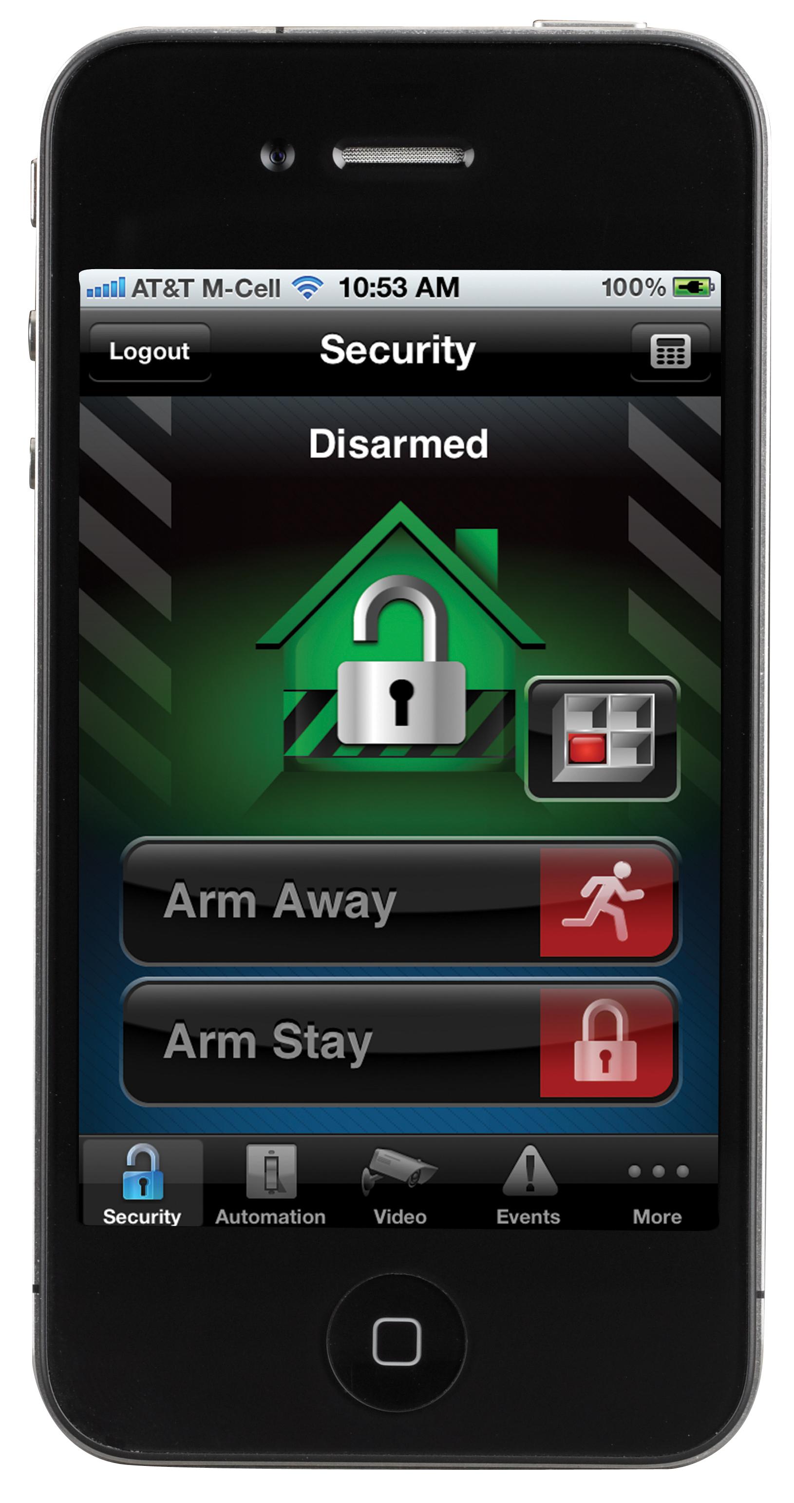 Everguard Security Systems  U00bb Burglar Alarms